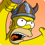 logo  The Simpsons™: Tapped Out