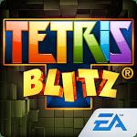 logo  TETRIS® Blitz