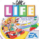 logo  THE GAME OF LIFE