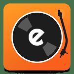 logo  edjing - DJ Music Mixer Studio