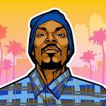 logo  Snoop Lion's Snoopify!
