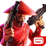 logo  Blitz Brigade - Online FPS fun