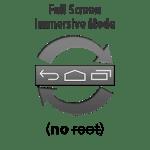 logo  GMD Full Screen Immersive Mode