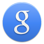 logo  Google Now Launcher