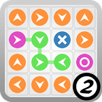 logo  Flux 2: Puzzle & Brain Game