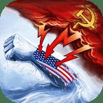logo  Strategy & Tactics:USSR vs USA