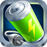 logo  Battery Doctor (Battery Saver)