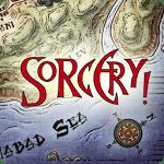 logo  Sorcery!