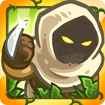 logo  Kingdom Rush Frontiers