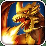 logo  Knights & Dragons