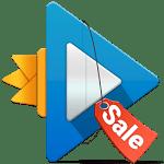 logo  Rocket Player Premium Unlocker