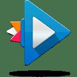 logo  Rocket Player - Music Player