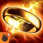 logo  The Hobbit: Kingdoms