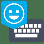 logo  Emoji Keyboard - Emoticons(KK)