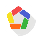 logo  Blur - A Launcher Replacement