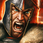 logo  Game of War - Fire Age