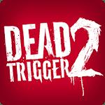 logo  DEAD TRIGGER 2