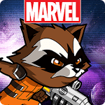 logo  Guardians of the Galaxy: TUW