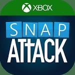 logo  Snap Attack®