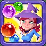 logo  Bubble Witch 2 Saga