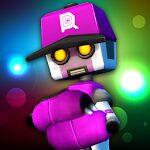 logo  Robot Dance Party