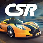 logo  CSR Racing