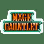 logo  Mage Gauntlet