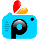 logo  PicsArt - Photo Studio