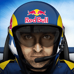 logo  Red Bull Air Race The Game