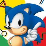 logo  Sonic The Hedgehog