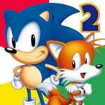 logo  Sonic The Hedgehog 2