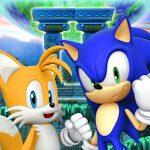 logo  Sonic 4 Episode II