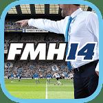logo  Football Manager Handheld 2014