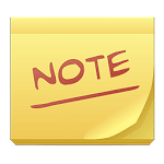 logo  ColorNote Notepad Notes
