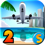 logo  City Island: Airport 2