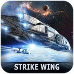 logo  Strike Wing: Raptor Rising