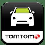 logo  TomTom Western Europe