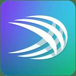 logo  SwiftKey Clavier + Emoji