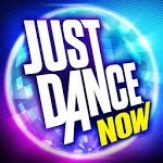 logo  Just Dance Now