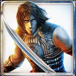 logo  Prince of Persia Shadow&Flame