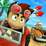 logo  Beach Buggy Racing