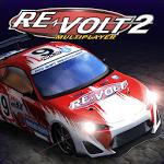 logo  RE-VOLT 2 : MULTIPLAYER
