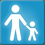logo  Kid Mode: Free Games + Lock