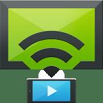 logo  LocalCast (Media 2 Chromecast)