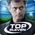 logo  Top Eleven Be a Soccer Manager