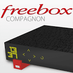 logo  Freebox Compagnon - Ma Freebox
