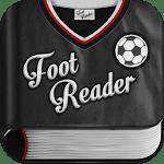 logo  Foot Reader : mercato, live...