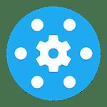 logo  Wear Apps Tracker
