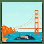 logo  SF Launcher Beta