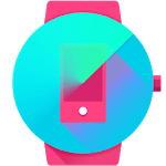 logo  Find My Phone (Android Wear)